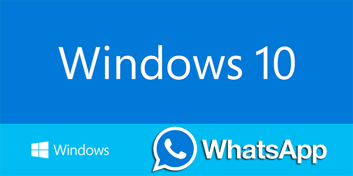 Скачать whatsapp на компьютер windows 10 бесплатно.